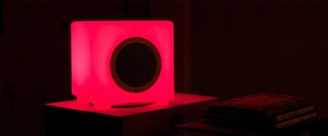 Kitesound Glow