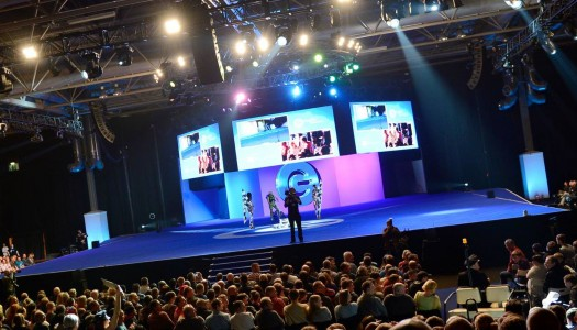 Giveaway: Win Tickets For Gadget Show Live (UK)