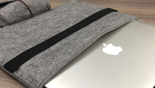 Inateck 13″ MacBook Sleeve Review: Inexpensive Protection For Your Mac