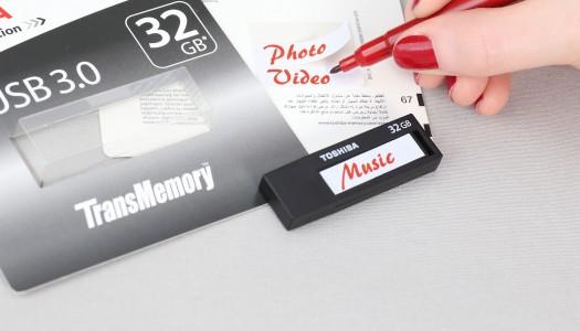 Toshiba TransMemory ID USB Stick (64GB) Review