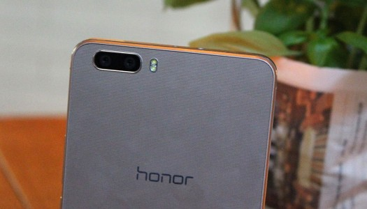 Three Announces Exclusive Tariffs For Huawei Honor 6 Plus Smartphone
