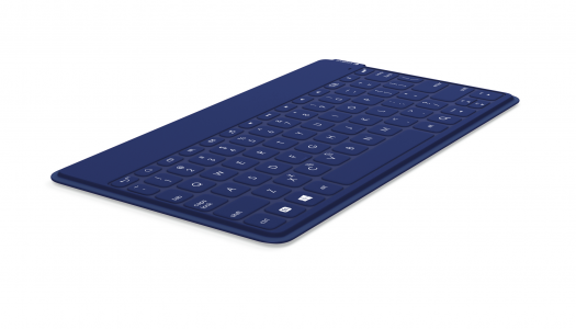Logitech Keys-to-Go Bluetooth Keyboard Announced for Android and Windows