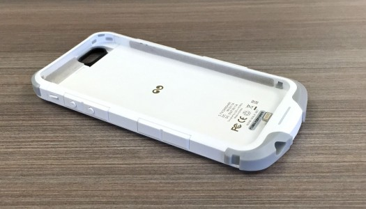 iWalk Chameleon Battery Case for iPhone 6 Review