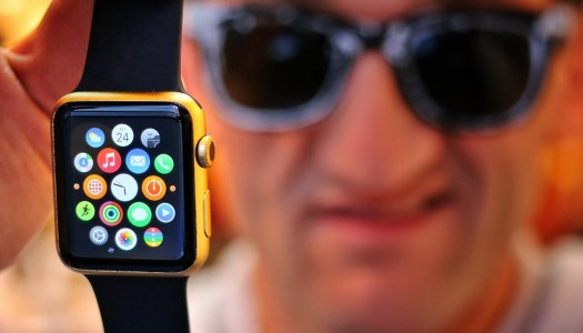 Want A Gold Apple Watch But Don't Want To Spend £9,500? Here's How