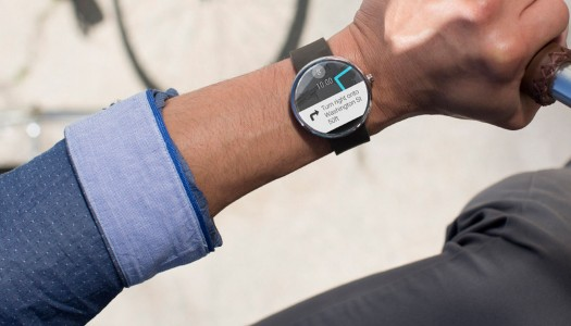 How To Increase The Moto 360's Display Timeout
