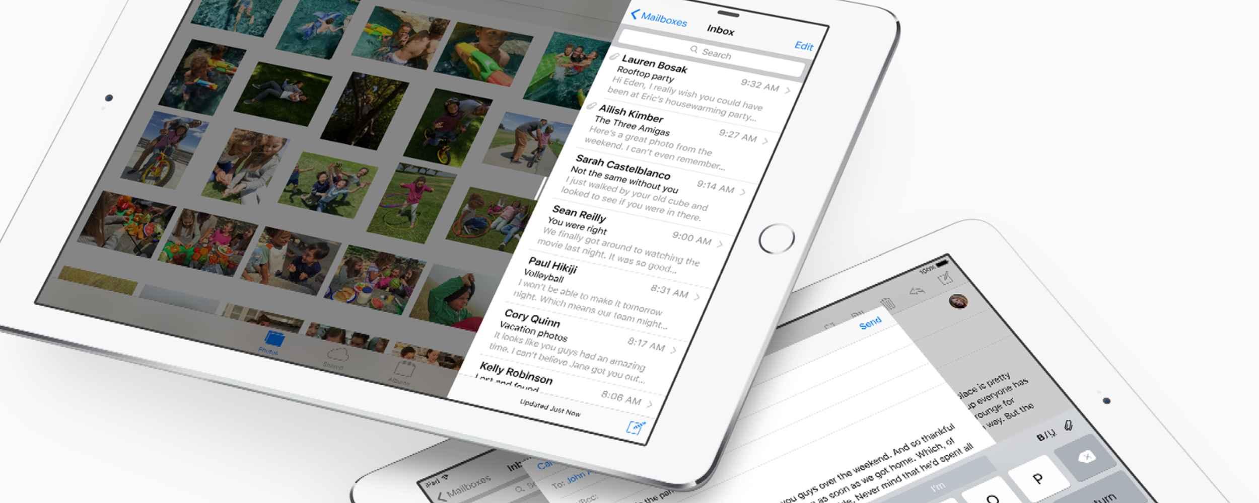 iPad-Split-Screen