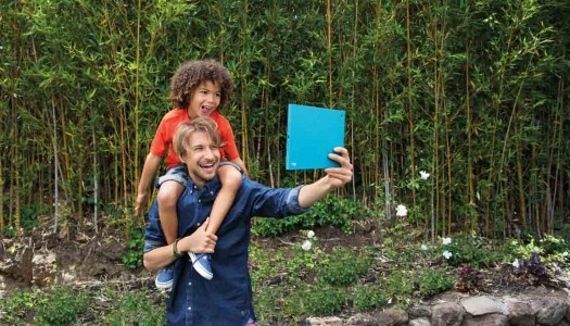 Logi BLOK, the iPad Case That's Made to be Dropped
