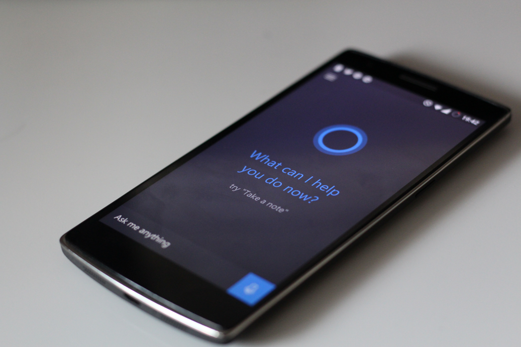Cortana for Android Available for Download Due to Early Leak