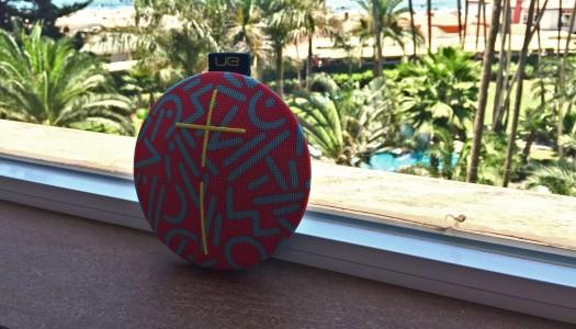 UE Roll Speaker Review: A Compact & Versatile Bluetooth Speaker