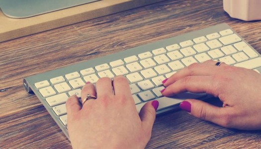 Become a keyboard Ninja with this keyboard shortcut tool