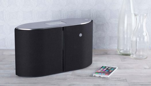 Giveaway: Win a KitSound Malmo Bluetooth speaker worth £100