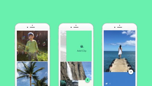 Google's Motion Stills app creates fun GIFs & movies from your Apple Live Photos