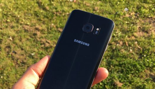 Samsung Galaxy S7 rear camera test in 1080p (Video)