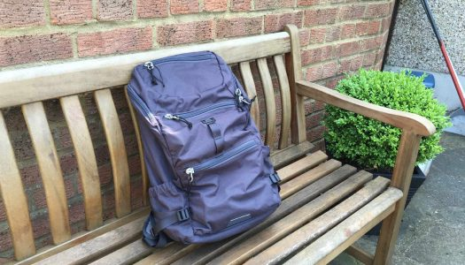 STM Drifter review: A lightweight backpack for your tech
