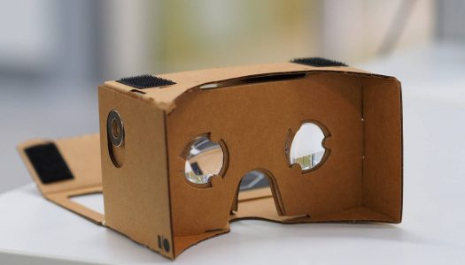 Stereolabs Tech to make Mobile VR more immersive