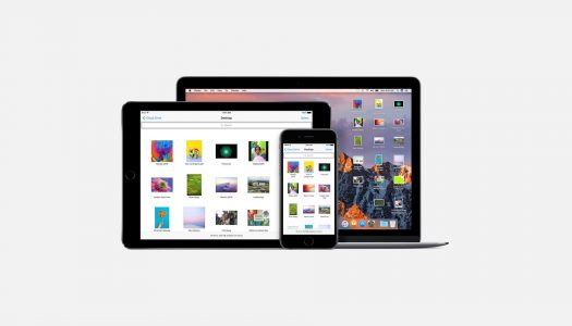 Apple adds 2TB iCloud storage tier ahead of iPhone 7 launch