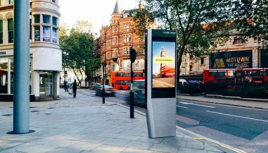 BT is turning London's old phone boxes into free WiFi hotspots