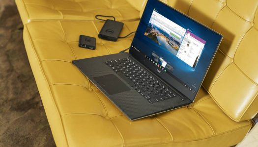 Dell XPS 15 laptop (with 4K display) review: A blogger's experience