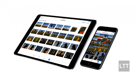 My top 4 iPad apps for photo editing