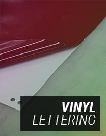 Vinyl Letters Decals Amp Diy Lettering Letteringonthecheap