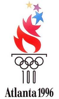 1996 Summmer Olympics