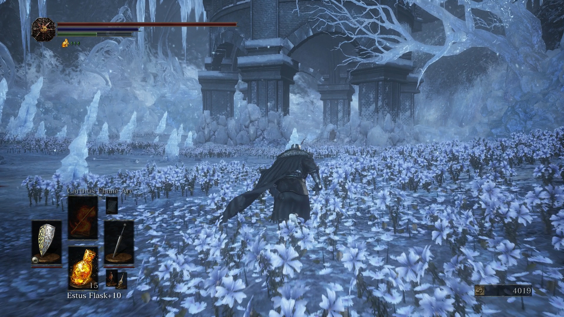 Easy-to-miss locations are vital in unlocking PvP: A Dark Souls theme or needlessly obscure?