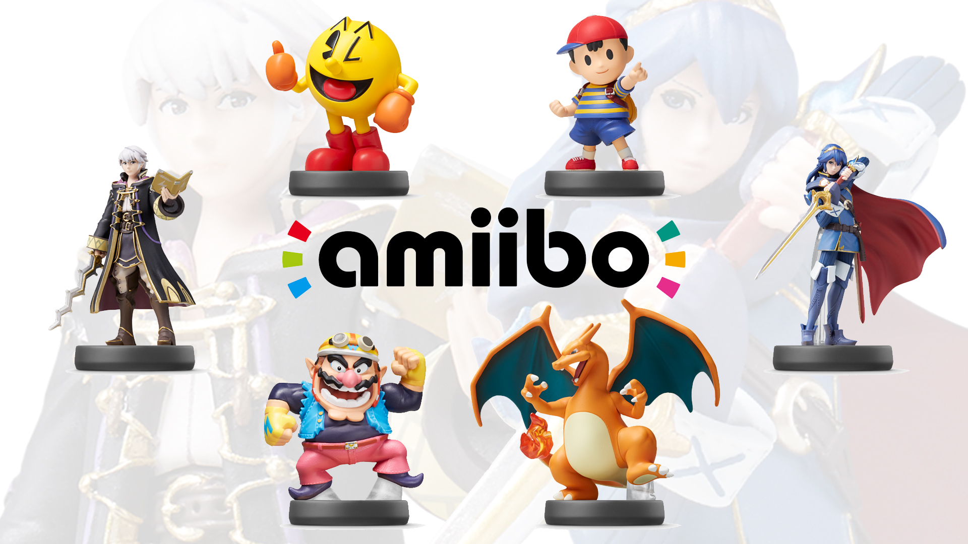 Some rare Amiibo are coming back to Best Buy.