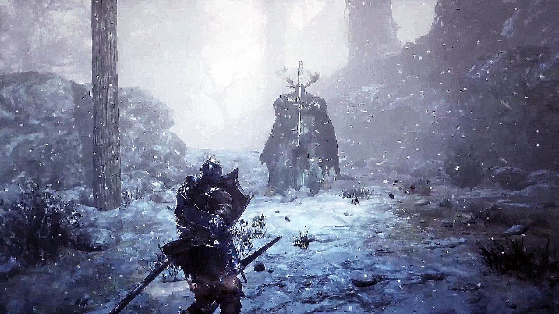 Ashes of Ariandel is scheduled to release on October 25.