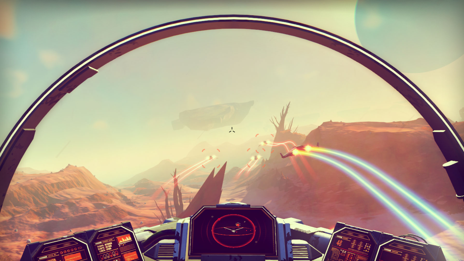 No Man's Sky Subreddit Re-Opened
