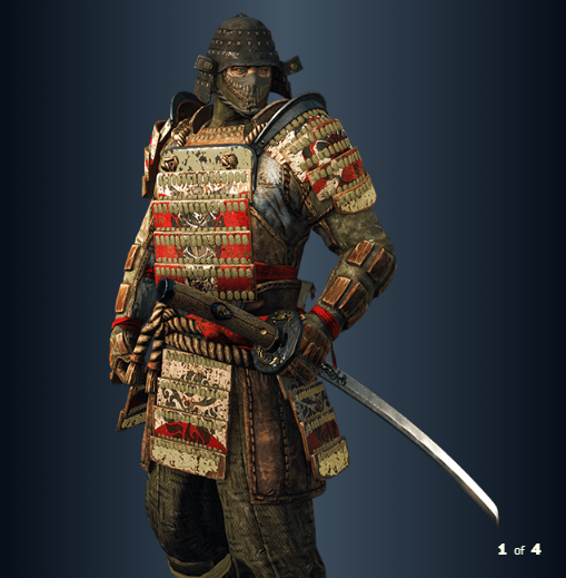 Samurai Orochi: What Is The Best Faction In For Honor