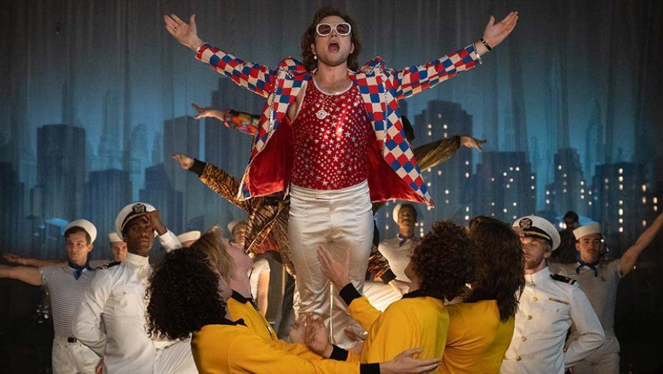 Review: ROCKETMAN is an electric fantasy musical to make you weep ...