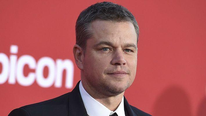 Matt Damon to star as Oklahoma-native in STILLWATER film