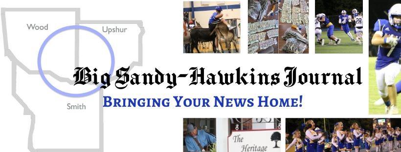 Big Sandy-Hawkins Journal Facebook