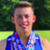 Michael Jitjaeng, a Senior at Big Sandy High School, finished a successful, record breaking summer competing in various Track and Field meets across the U.S.  Photo by Mike Jitjaeng.