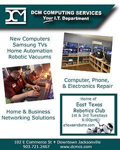 DCM Computers
