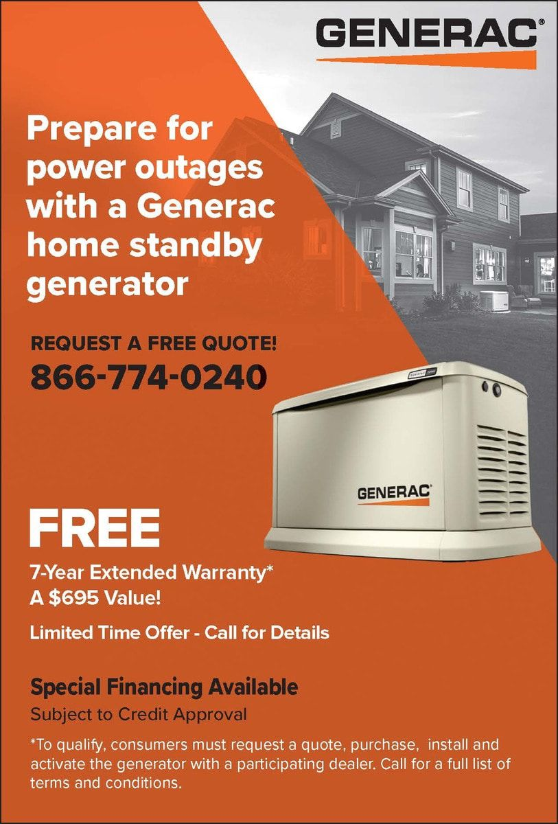 Think About Your Next Power Outage