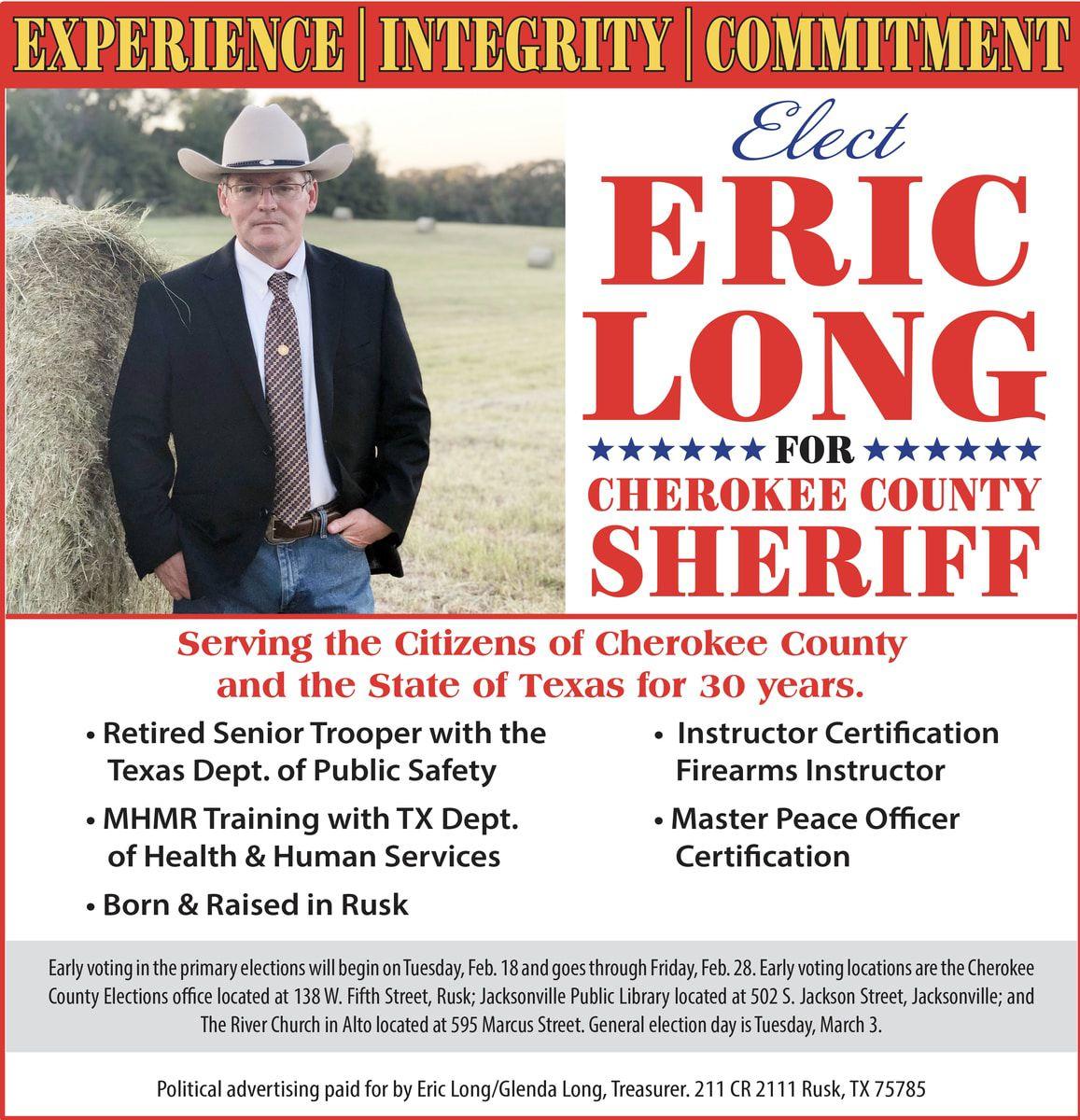 Eric Long