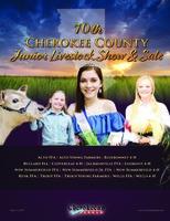 Cherokee County Livestock Show Magazine (part 1)