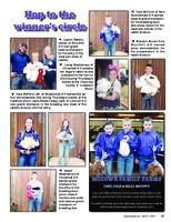 Cherokee County Livestock Show Magazine (part 2)