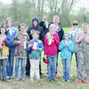Big winners at the 4-H Roundup contest for shooting sports included (in no particular order) Luke Petri, Ryan Petri, Evan Tresize, Ty Cummins, Bailey Posey, Skylie Waton, Payton Dison, Jessica Sims, Mya Gunter and Brooke Barron.
