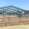 Progress continues on what will be the New Summerfield Junior High campus, cafeteria and gymnasium. The venues are expected to open in time for the 2017-18 school year. The project is valued at $9.6 million and is funded by an $8 million bond district voters approved in May 2015. RLM General Contractors of Longview is heading the project.