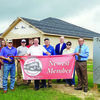 The Rusk Chamber of Commerce recently welcomed new Bronze Member Todd Land & Cattle. They are building the new Todd Subdivision on Bagley Road in Rusk, consisting of 1500 sq. ft., three bedroom, two bath with a 2-car attached garage, single-family homes situated on 1/2-acre lots. For more information, contact Trey Todd at (903) 245-9761.