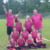 The Eagles 8U team will head to the district tournament in Alto next week. Team members are Aubrianna Mandrell, Holly Brown, Riley Collins, Miley Jackson, Addison McCown, Zoe Powers, Kate Brown, Emma Cleaver, Lila Shaw, Brooklyn Humphries, Kenzy Chandler, Zoie Goff, Analeigha Shuptrine and Vesper Blankinship. The team is coached by Eric Collins, Kevin Shaw and Charley Jackson.
