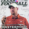 The 2017 edition of Dave Campbell's Texas Football is now available. This year's edition has University of Texas head coach Tom Herman on one portion of the cover and Corpus Christi Calallen head coach Phil Danaher – the coach with the most wins in Texas high school football history – on the other.