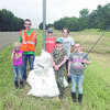 C4HSS recently held a clean-up day, picking up trash around the southern loop area in Jacksonville. For more information about Cherokee 4-H Shooting Sports and other 4-H opportunities, call the Cherokee County Extension Office at (903) 683-5416.