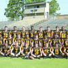 Photo: Quinten Boyd  The 2017 Alto Yellowjackets are, in front from left, Corbin Threadgill, Isaiah Gaddis, Brant Gholston, Cameron Cox, Camden Hollis, Hunter Nicholson, Jose Olvera and Jesse Soto. On the middle row are Javonettie Mumphrey, Alex McIntyre, Lane Jackson, Ki'Alo Deason, Owen Wood, Skylar Atkins, Tyion Jacks and Daylon Guinn. In back are Ra'Dedrick Woodson, Steven Soto, Jaqualon Finley, Hunter Townsend, Chris Jackson, Todd Duplichain, Harmon West, Hunter Bush, Jalen Buckingham and Fred Thacker.