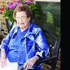 On Sunday, Feb. 11, join family and friends at a reception honoring Carmen Dotson on the occasion of her 99th birthday. The reception will take place in the fellowship hall of the First United Methodist Church in Rusk from 2 - 4 p.m. No gifts, please.