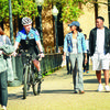 Stephen F. Austin State University is one of the safest colleges in America, according to a recent report from the National Council for Home Safety and Security. Through the use of innovative technology efforts, prevention trainings and more, SFA's Department of Public Safety provides police, parking, safety technology and emergency management services 24 hours a day, seven days a week.
