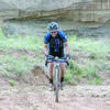 Courtesy Photos In June, Lance Slack participated in a West Texas 101-mile off road cycling event, finishing in six hours and 40 minutes, placing second.