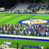Courtesy Photo Jacksonville High School holds Senior Night during Friday's game against Lindale.